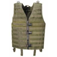 MFH Molle Light Modular Vest - Olive