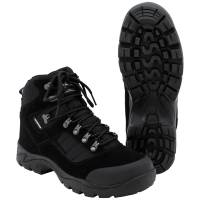 MFH Security Combat  Boots