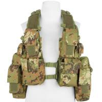 MFH South African Tactical Vest - Vegetata
