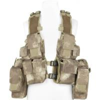 MFH South African Tactical Vest - A-Tacs