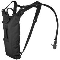MFH Hydration Backpack Extreme - Black