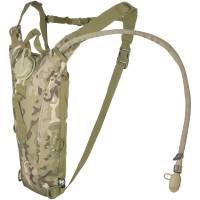 MFH Hydration Backpack Extreme - Multicam