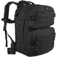 MFH Assault II 40L Backpack - Black
