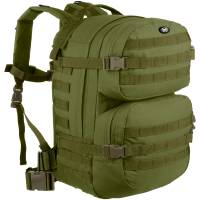 MFH Assault II 40L Backpack - Olive
