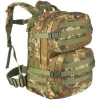 MFH Assault II 40L Backpack - Vegetata