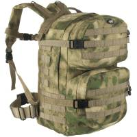 MFH Assault II 40L Backpack - A-Tacs FG