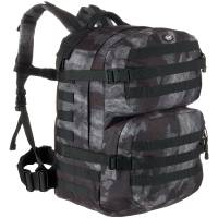 MFH Assault II 40L Backpack - A-Tacs LE