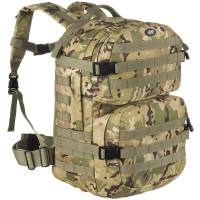 MFH Assault II 40L Backpack - Multicam