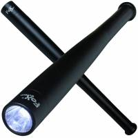 MFH Police Baton / Flashlight
