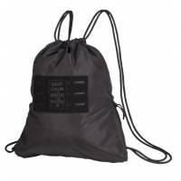 Mil-Tec Hextac Sports Bag - Black