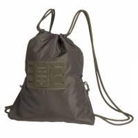 Mil-Tec Hextac Sports Bag - Olive