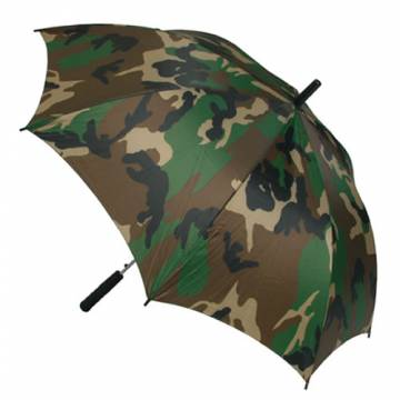 Mil-Tec Umbrella - Woodland