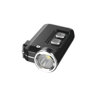 Nitecore Tini Rechargable Black - 380 Lumens