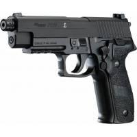 Sig Sauer P226 Black ASP 4,5mm Blowback