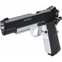 Sig Sauer 1911 Max Michel 4,5mm Blowback