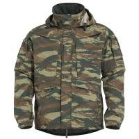 Pentagon Tifon Jacket - Greek Lizard