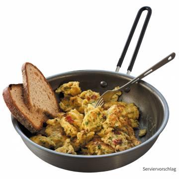 Trek N Eat Scrambled Eggs w/ Onions