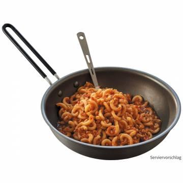 Trek N Eat Pasta w/ Soya Bolognese