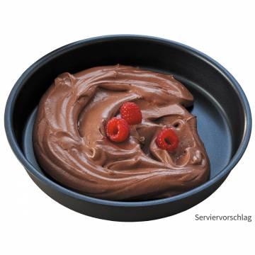 Trek N Eat Chocolate Mousse