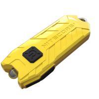 Nitecore Tube Rechargable Yellow - 45 Lumens