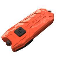 Nitecore Tube Rechargable Red - 45 Lumens