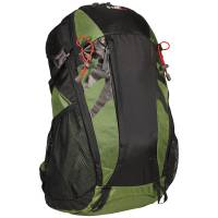 MFH Arber 30 Backpack - Black / Olive
