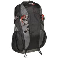 MFH Arber 30 Backpack - Black / Grey