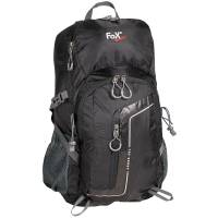 MFH Arber 40 Backpack - Black
