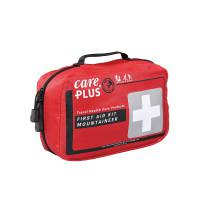 Care Plus First Aid Kit - Mountaineer
