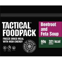 Tactical Foodpack Beetroot Soup w/ Feta