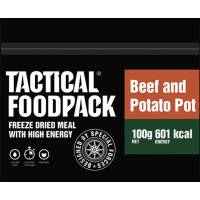 Tactical Foodpack Beef and Potato Pot