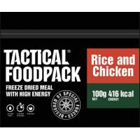 Tactical Foodpack Chicken and Rise