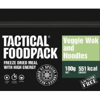Tactical Foodpack Veggie Wok and Noodles