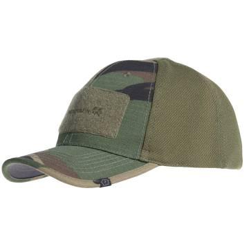 Pentagon Raptor BB Cap - Woodland