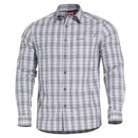 Pentagon Snoop Tactical Long Shirt - WG Checks