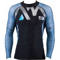 Rash Guard Men Division Long Sleeve