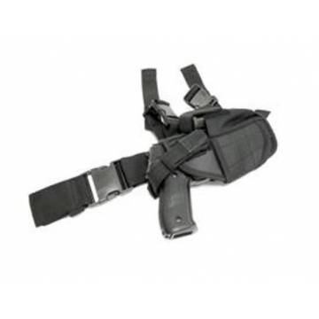 Tactical Gun Holster (Black)