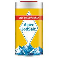Alpine Iodized Salt 10g Mini Shaker