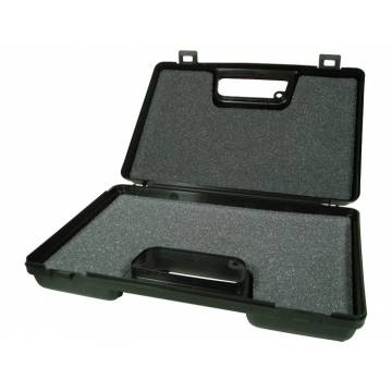 Hard Case for Pistol 270x170x60 mm (Black)