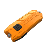 Nitecore Tube Rechargable Orange - 45 Lumens