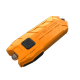 Nitecore Tube Rechargable Orange - 45 Lumens