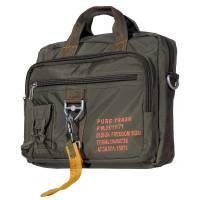 MFH Bag PT Nylon - Olive