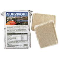 MSI Survivor Food Ration 125g
