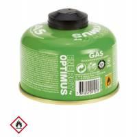 Butan Propane Cartridge 100g w/ Thread