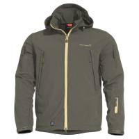 Pentagon Artaxes Escape Softshell Jacket - Olive