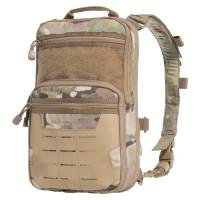 Pentagon Quick Bag - Multicam