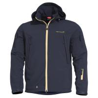 Pentagon Artaxes Escape Softshell Jacket - Midnight Blue
