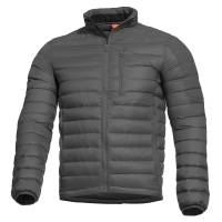 Pentagon Geraki Duck Down Jacket - Cinder Grey