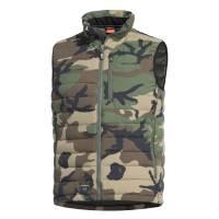 Pentagon Arcadian Vest - Black