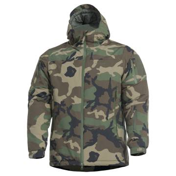 Pentagon LCP Velocity Jacket - Woodland